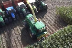 cote tracteur claas