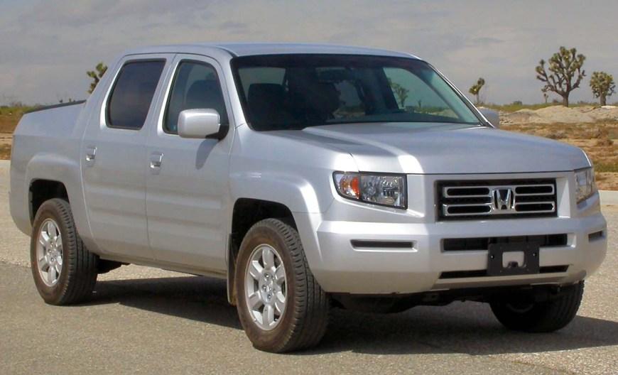 nouveau camion ford