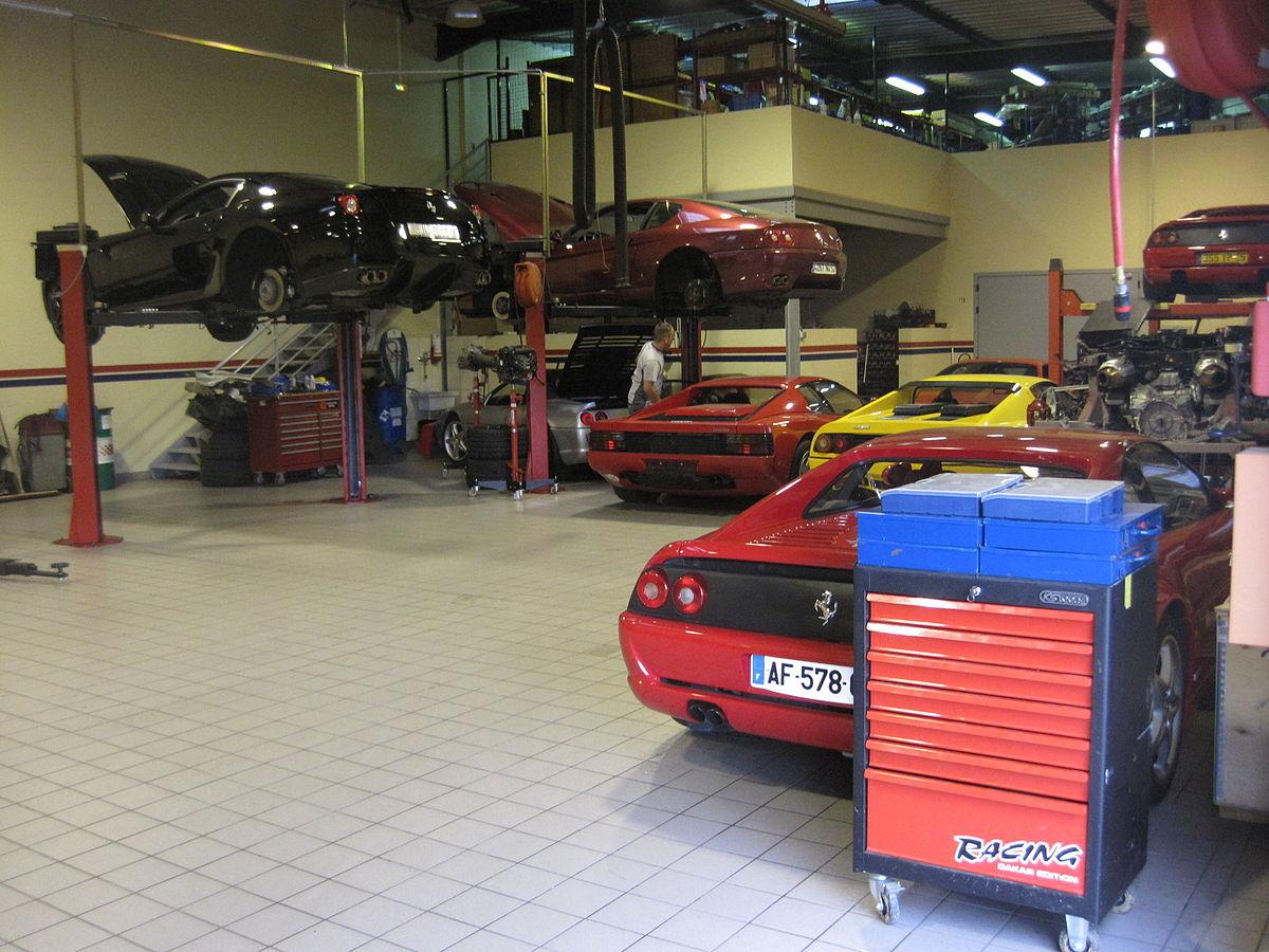 garage renault montpellier