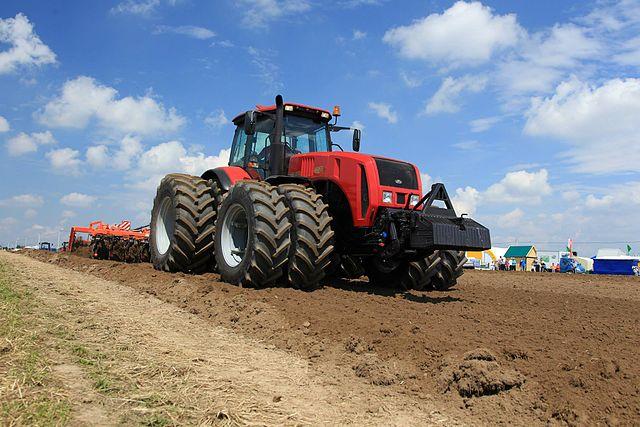 gps agricole