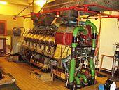 groupe electrogene 5 kva diesel