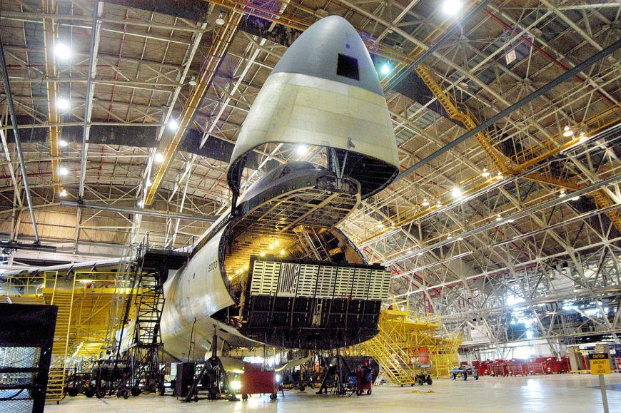 kit hangar métallique occasion