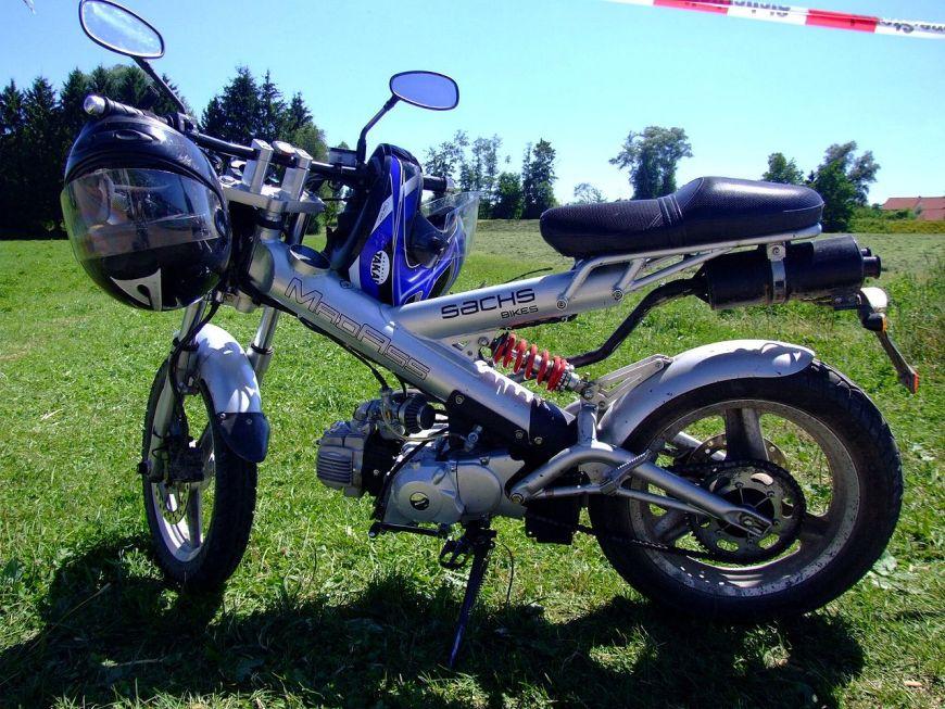 honda motoculteur