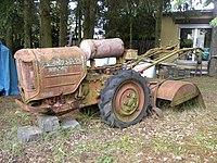 john deere tracteur tondeuse