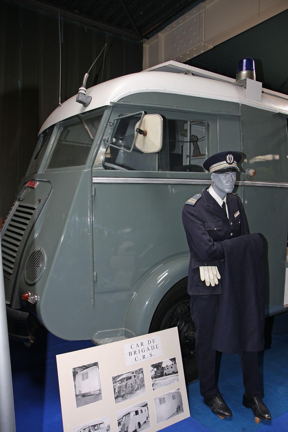 la central voiture