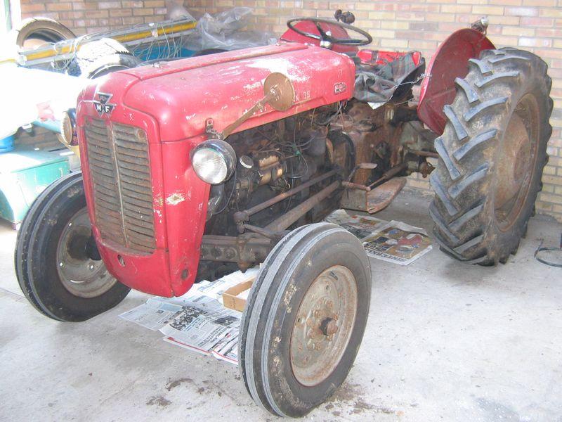 le bon coin tracteur agricole