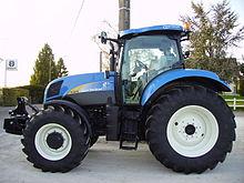 location de tracteur
