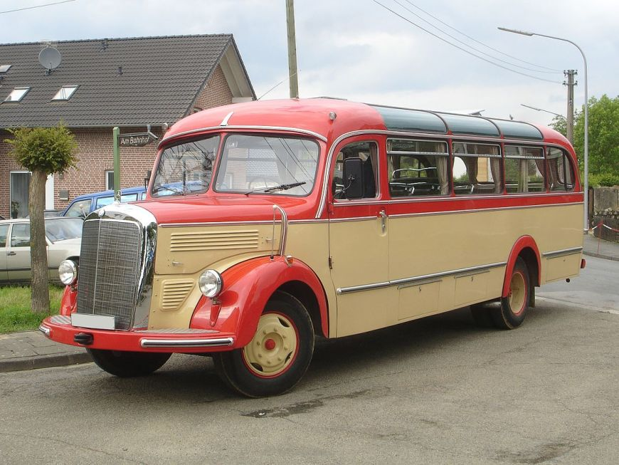 mercedes camion occasion