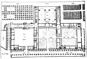 plans de maisons plain pied