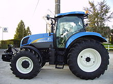 prix tracteur