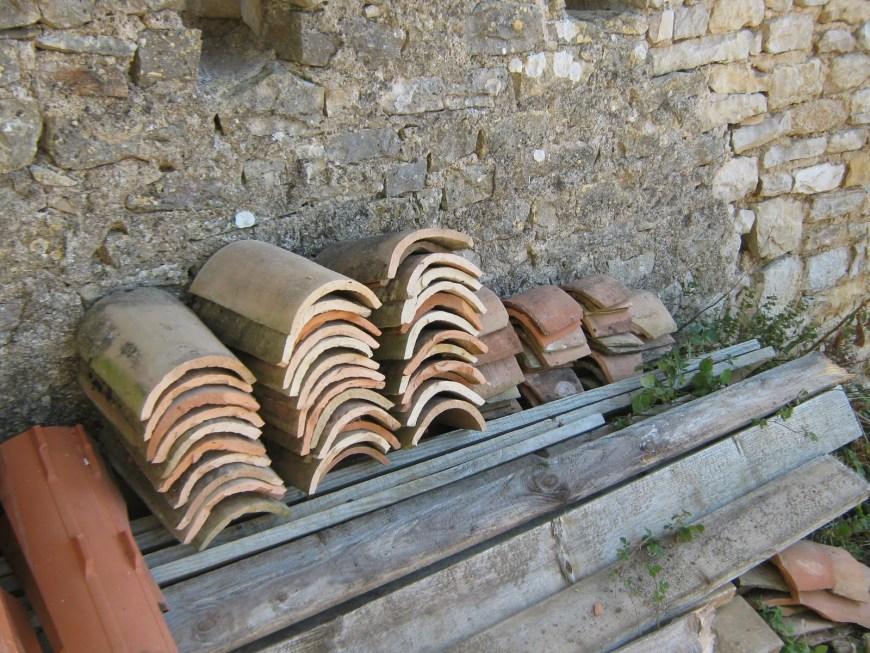 tonnelle en bois