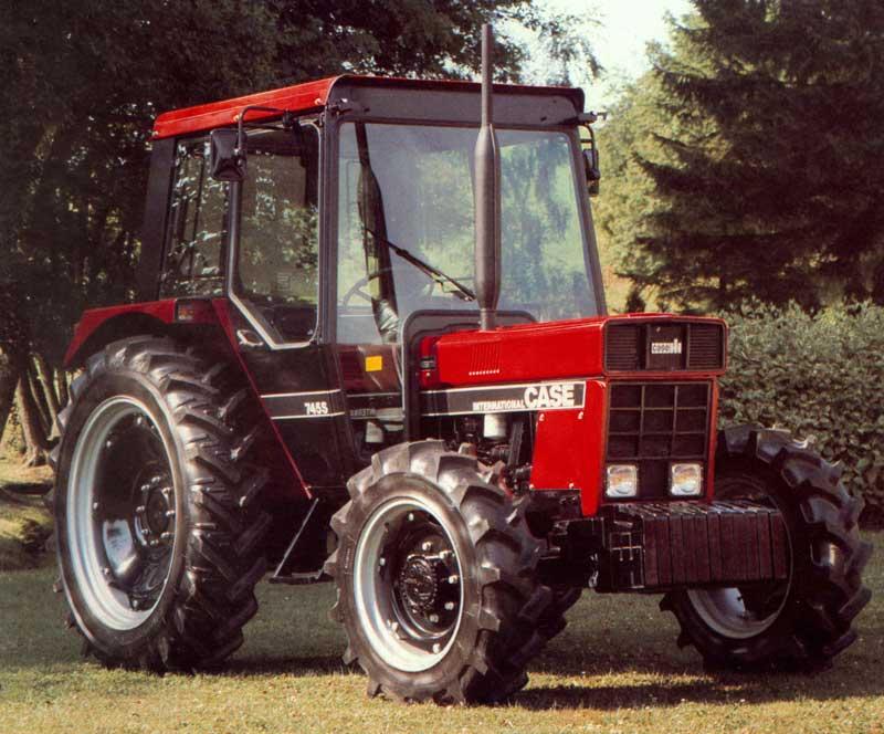 tracteur semi remorque occasion