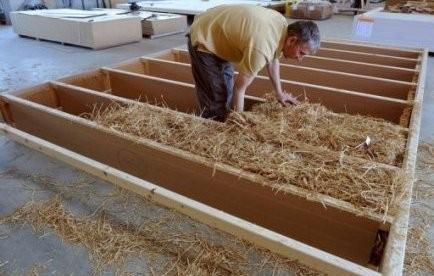 constructeurs de maisons ossature bois