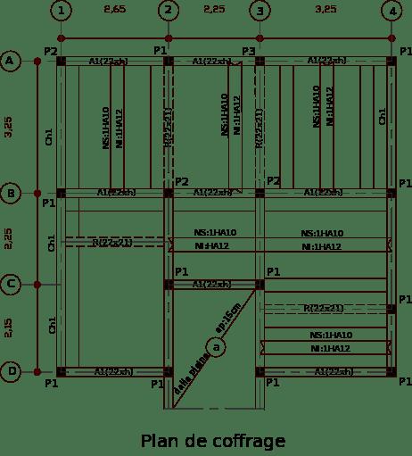 plan construction maison gratuit