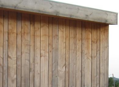 traitement bois autoclave