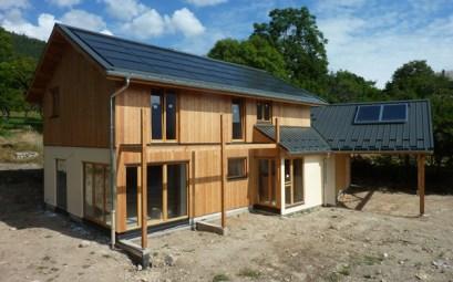 eco bois construction