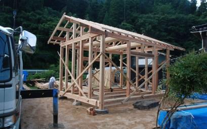 plan de construction bois