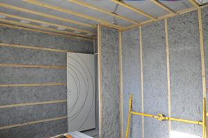 isolation des murs par exterieur