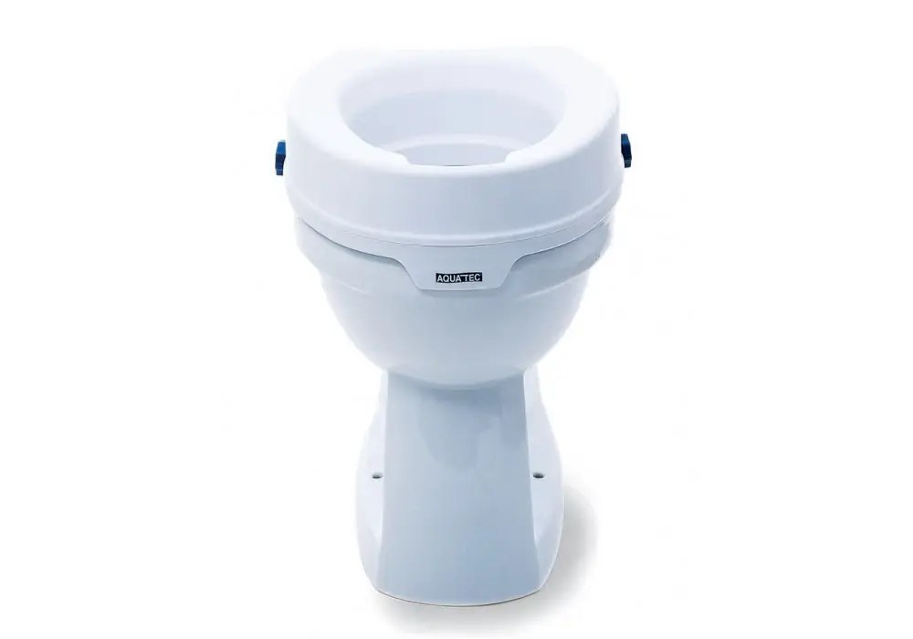 rehausse wc aquatec 90 invacare materiel medical au meilleur prix