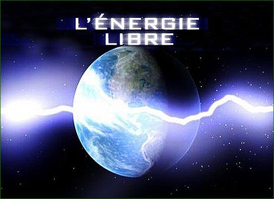 énergie libre