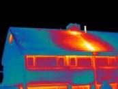 Thermografie bij tochtklachten