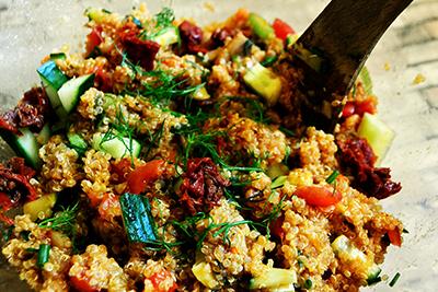 inkuv salat web02 - Chutný inkův salát - ideální tip na večeři