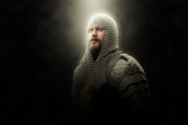 knight 1996168 640 - Připojte se k meditaci na posílení Slovanství