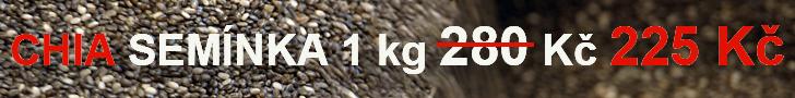 chia 728x90 akce 225 - Energie pro jednotlivá znamení: září 2015