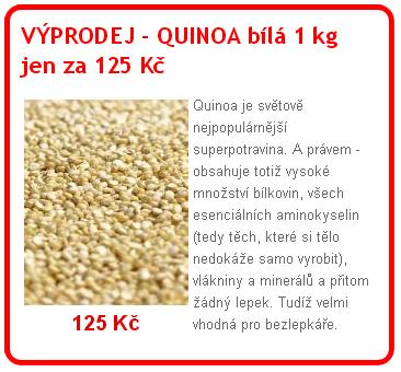 quinoa 125 NEW - Jednoduchý recept na nakládané tofu