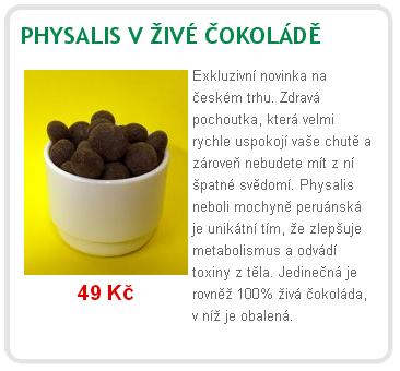 physalis %C4%8Doko - Exotická mochyně peruánská je plná železa
