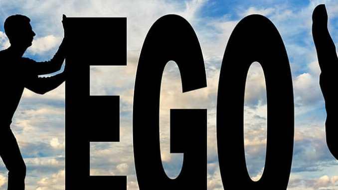 Ego: kdy nám způsobuje onemocnění a kdy léčí?