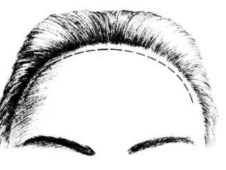 08c5553fb8b7610c80e2165f5c99bbcc - Linie vlasů prozrazují charakterové vlastnosti – 1
