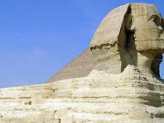 474b2dfdcae8790338148350a6681a27 - Geologové odhadují stáří sfingy na 800 tisíc let