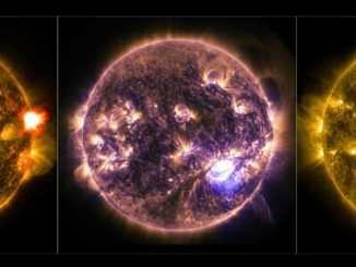 f5b4b3702d2173273959ed8db3c27ef9 - Kosmické odhalení: Elektrické Slunce (1)