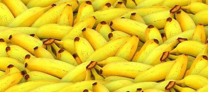 Banány a hubnutí – pomáhají anebo škodí? Jaké jsou jejich účinky na naše zdraví.