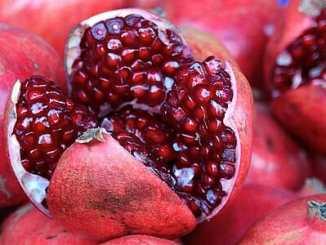 5964a3ea19c460b7811d42a582ec86bd - Granátová jablka: 12 stupňů k vašemu zdraví