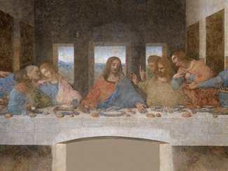 b1484fe9b0ba1189e9df8ff98102d3e6 - Da Vinci předpověděl konec světa. Na kdy?