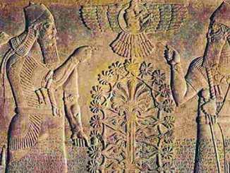 1e13e7825c731cc1947bf6da983647cd - Anunnaki: mimozemští bohové dávného Sumeru
