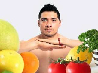 fae281cd2bbd75067db49c755f53cf6d - Ovoce a zelenina činí mužský pot přitažlivým