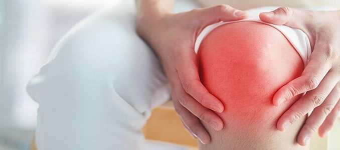 Bolesti kloubů, jak jim můžeme ulevit?