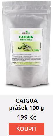 CAIGUA prášek 100 g