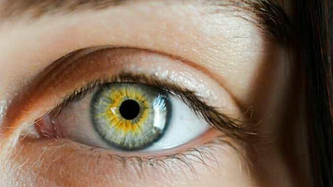 Syndrom kancelářského oka: Jak jej vyléčit.