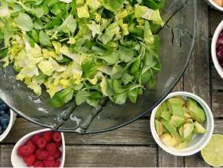 Potravinové enzymy jako klíč ke kvalitnímu trávení.