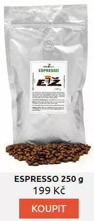 ESPRESSO 250 g