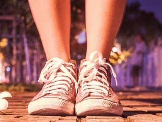 Zdravé nervy vyžadují rovněž zdravé nohy.