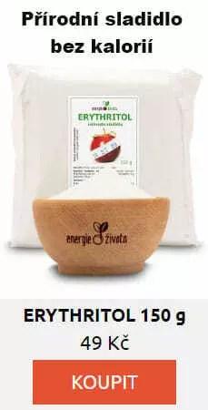 ERYTHRITOL 150 g