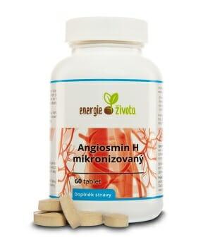 angiosmin 60tbl - Falešný infarkt může mít až 8 příčin