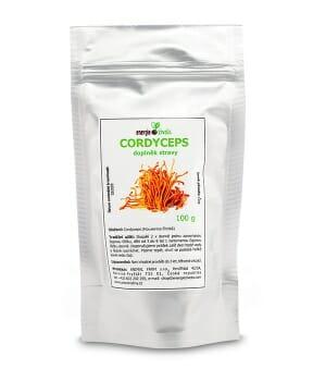 cordyceps 100g - Zlozvyky, které poškozují vaše zdraví
