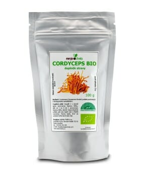 cordyceps bio 100g - Umělá děloha je otázkou maximálně deseti let