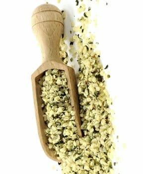 konopne seminko 100g - Peruánské byliny předávají sílu a navrací zdraví